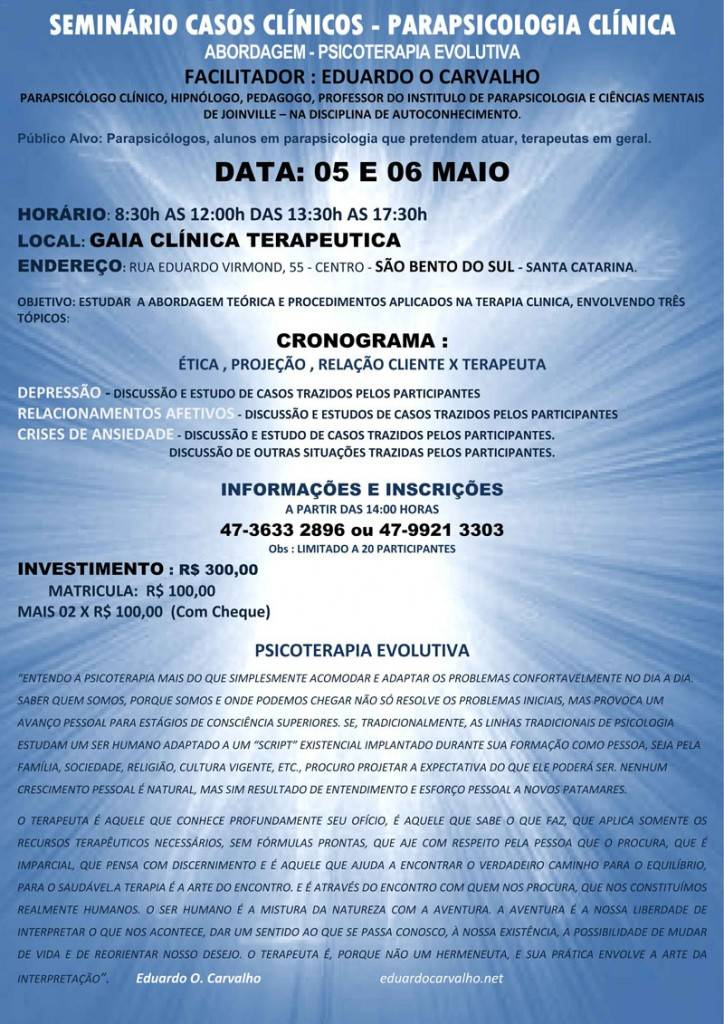 Microsoft Word - SEMINÁRIO CASOS CLINICOS 4