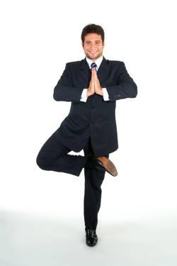 yoga executivo